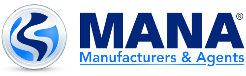MANA Manufacturers Agents National Association logo